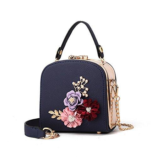 Chaud Sac Nouveau Petit Rose Joker Blue À Classique GWQGZ Main Sac Lady xCFqTgYHwz