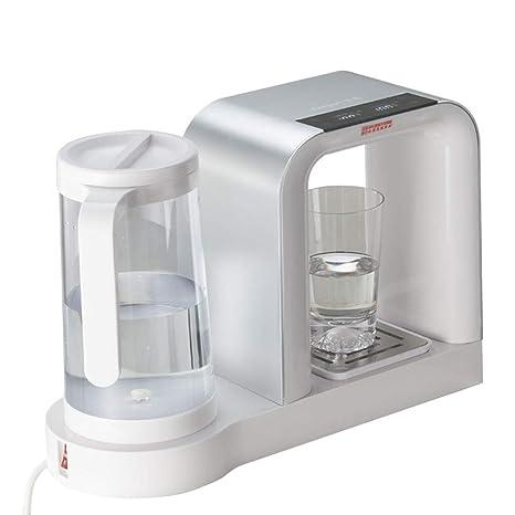 Dispensadores de agua caliente Hervidores Oficina hogar pequeño Mini Dormitorio Mini Mesa de café Compañía pequeño
