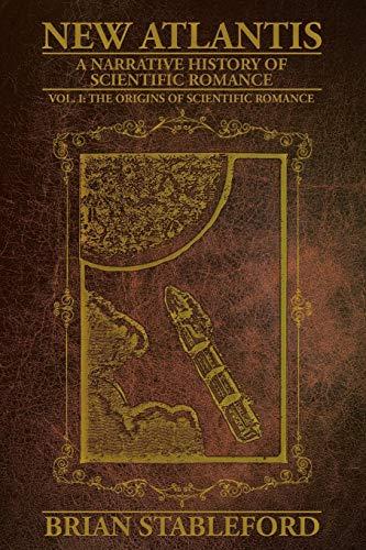 New Atlantis: Volume 1