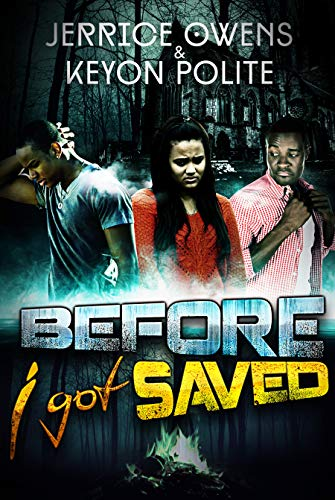 Search : Before I Got Saved
