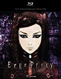 Ergo Proxy: Complete Series/ [Blu-ray] [Import]