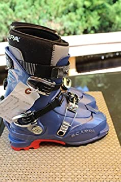 Scarpa Magic Alpine Touring Boots size