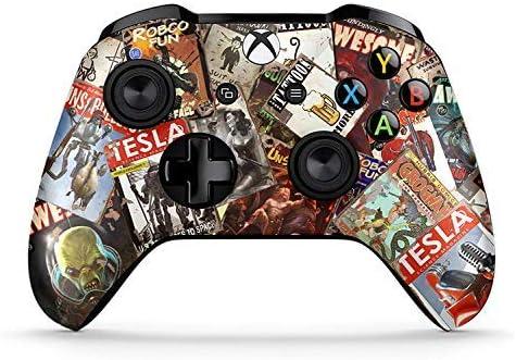 DreamController Mando inalámbrico Xbox One Pro Console - Lo Nuevo ...