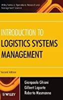 Introduction to Logistics Systems Management, 2nd Edition Front Cover