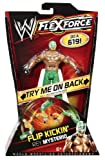 WWE FlexForce Flip Kickin Rey Mysterio Action Figure