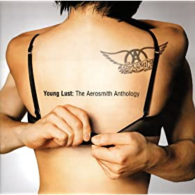 Young Lust: The Aerosmith Anthology のジャケット画像