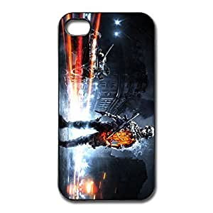 Battlefield Thin Fit Case Cover For IPhone 4/4s - Fashion Case