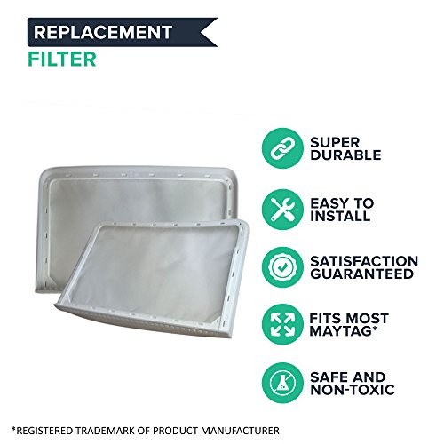 Maytag dryer lint filter 33001808