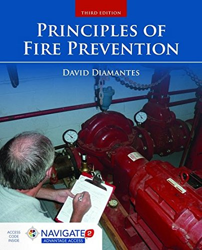 1284041867 - Principles of Fire Prevention