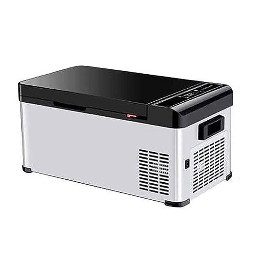 AiYe Neveras de viaje 15L Refrigerador portátil Compresor ...