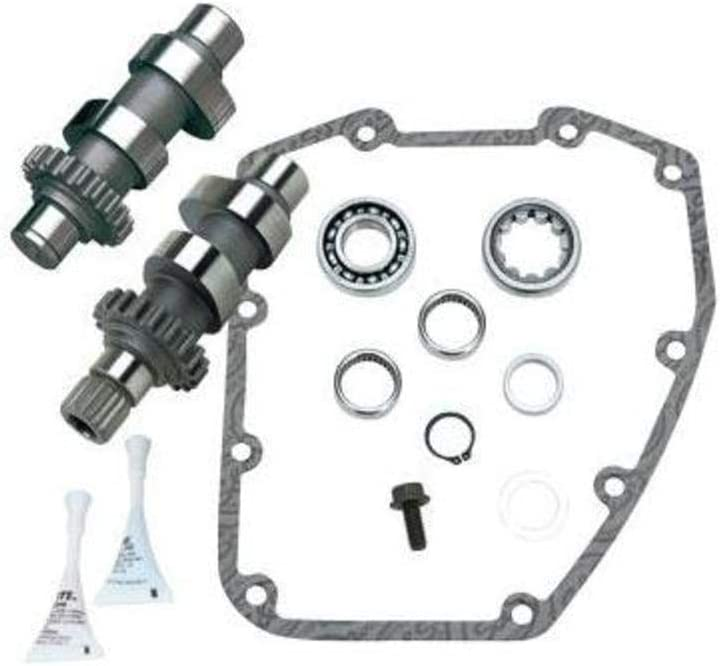 S&amp,S Cycle Chain-Drive Cam Kit 330-0016