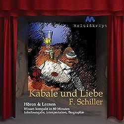 Kabale und Liebe (Hören & Lernen)
