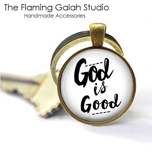 com god is good • christian quote • faith quote • praise