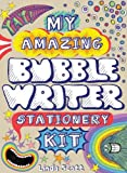 Best Chronicle Books Stationeries - My Amazing Bubble Writer Stationery Kit Review