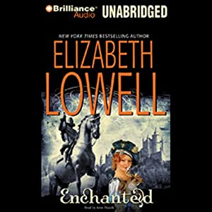 Enchanted Audiobook