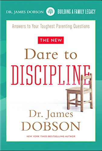 Dare to Discipline by Provident Distribution Group