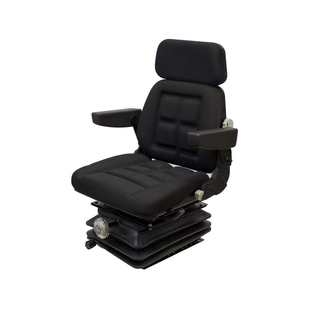 K&M 039-6680 Versatile 4WD Series KM 1004 UNI PRO Seat and Suspension