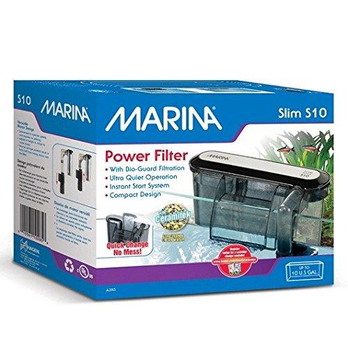Marineland penguin power filter review