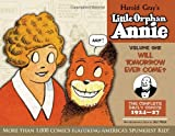 Little Orphan Annie, Harold Gray, 1600101402