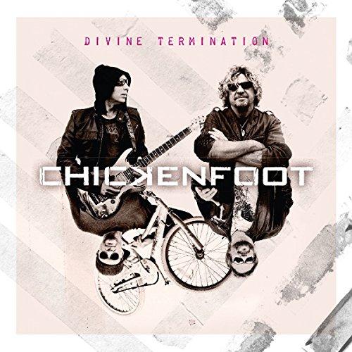 Chickenfoot - Divine Termination (United Kingdom - Import)