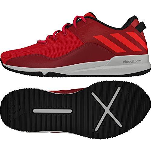 Rojsol Hommes Pour Crazymove Rouge M Adidas Baskets Cf rojray Negbas 8pfXq