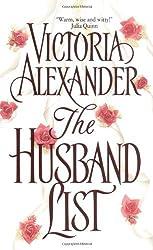 The Husband List (Effington Family Book 2)