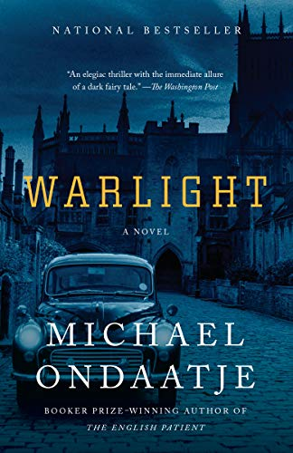 Warlight (Vintage International)