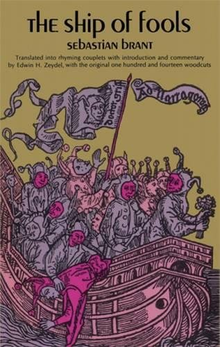 The Ship of Fools by Dover Publications