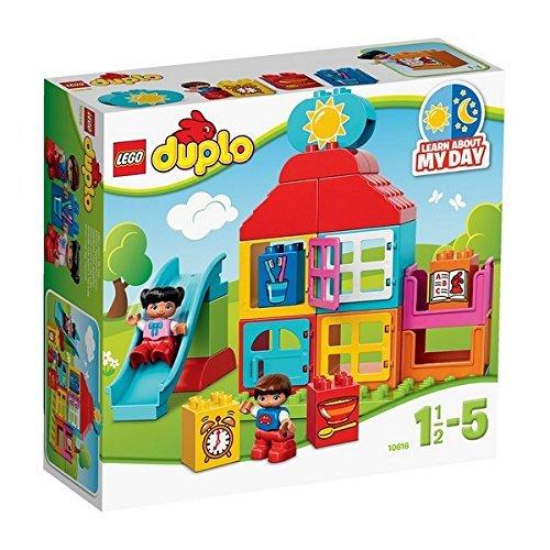 LEGO DUPLO 10616: My First Playhouse by LEGO