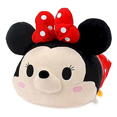 Minnie Mouse Tsum Tsum Plush Large