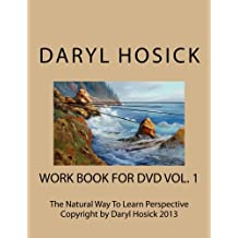 Workbookfor DVD Vol 1  The Natural Way To Learn Perspective