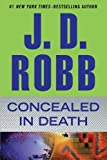 download ebook by j.d. robb concealed in death (lrg) [hardcover] pdf epub