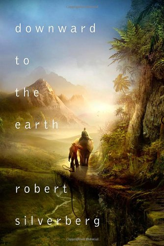 Book cover for Downward to the Earth