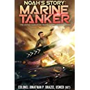 Noah's Story:  Marine Tanker (The United Federation Marine Corps' Lysander Twins Book 3)