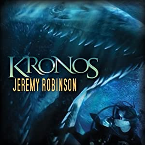 Kronos Audiobook