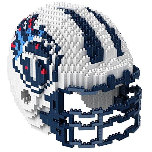 Tennessee Titans 3D Brxlz - Helmet ()