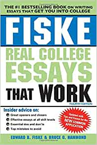 real essays w/readings 4th edition A text and reader, fourth edition from inquiry to academic  real essays with  readings  real writing essentials: from paragraph to essay real essays.