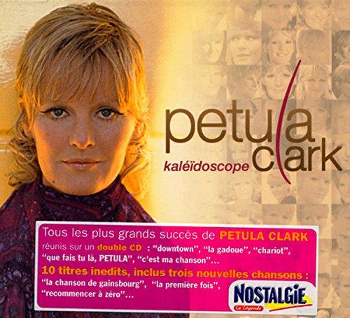 Petula Clark Chariot - Claquez Vos Doigts