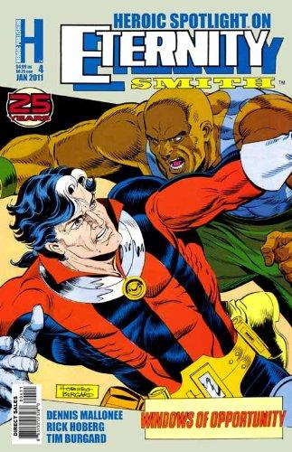 Heroic Spotlight #02