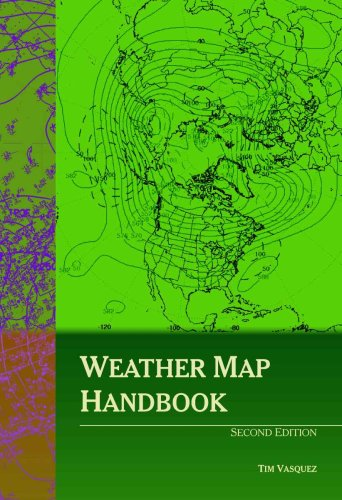 Weather Map Handbook (Second Edition)