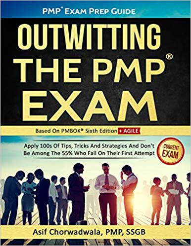 PMP Exam Prep Guide - Outwitting The PMP Exam