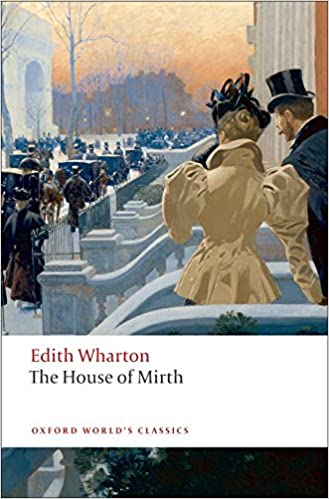 The House of Mirth (Vintage Classics)