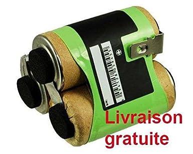 Batería Robot aspirador E-Force ® para AEG Classic 1/Liliput ...