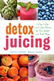 Detox Juicing provides readers with one hundred juice and smoothie recipes that will give their bodies a relief from poor food choices and hectic lifestyles, allowing them to replenish and awaken their full healing capacities. The recipes are conv...
