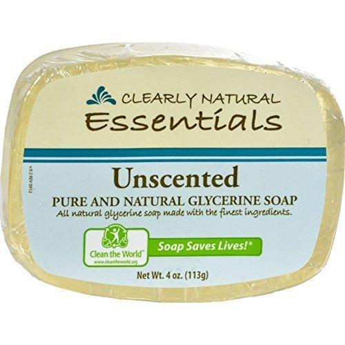 Cheap Glycerine Bar Soap – Unscented, 4 oz (Multi-Pack)