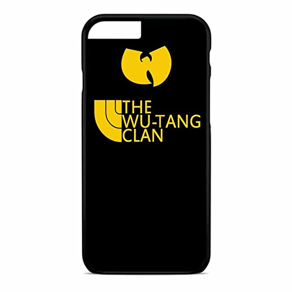 Amazon The Wu Tang Clan Inspired The North Face Iphone 6s Case