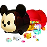 Tsum Tsum 01731 Mickey Portable Play Case with 1 Figure
