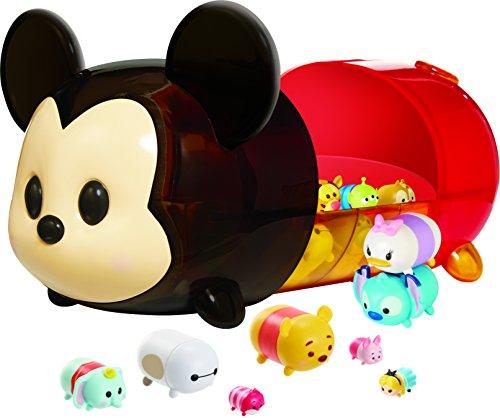 Tsum Mickey Portable Play Figure