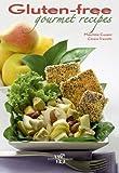 Gluten-Free Gourmet Recipes, Cinzia Trenchi and Maurizio Cusani, 8854407577