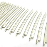 Acoustic Guitar Fret Wire Set 20pcs Copper 2.0mm